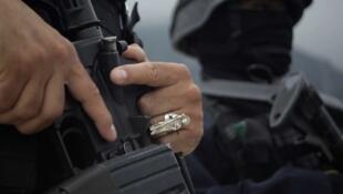 En México, se ha registrado más de 50 mil muertes violentas durante el gobierno de Felipe Calderón.