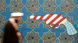 Une monnaie qui a perdu 70% de sa valeur en un an, ce qui fait exploser le prix des importations, des entreprises étrangères qui font leurs cartons… le tableau est bien sombre en ce début d'année pour les Iraniens (photo d'illustration).