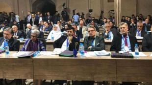هفتمین نشست بینالمللی «گفتگوی های امنیتی هرات» روز شنبه ٢٧ اکتبر در شهر هرات در غرب افغانستان پایان یافت.