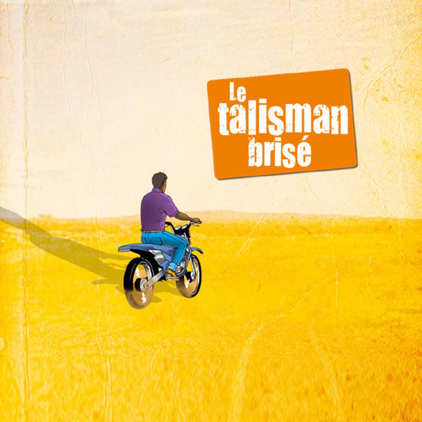 Le feuilleton «Le Talisman brisé» pour apprendre le français sera renouvelé tous les vendredi.