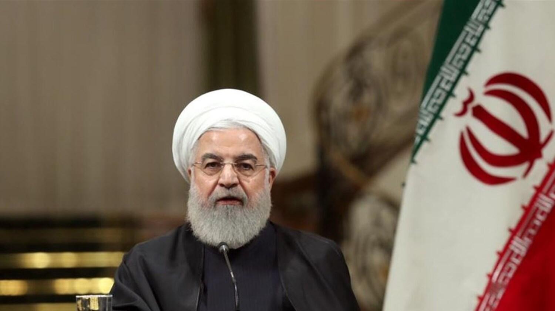 """روز سهشنبه ١۶ مهر/٨ اکتبر، حسن روحانی در دیدار با وزیر و مدیران ارشد وزارت اطلاعات گوشزد کرد که وزارت اطلاعات """"تنها دستگاه اجرایی است که وزیر آن باید مجتهد عادل باشد""""."""