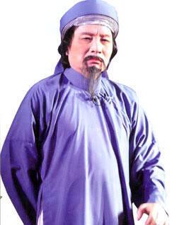 Nghệ sĩ Minh Vương trong Rạng Ngọc Côn Sơn (DR)