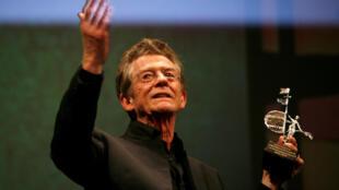 John Hurt morreu aos 77 anos.