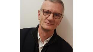 Édouard Lecerf, directeur général adjoint de l'institut de sondages BVA.