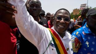 Soumaila Cisse, URD politikitɔn ɲɛmɔgɔ