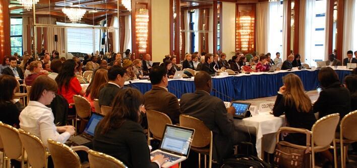 Reunião sobre mudanças climáticas em Bonn (Alemanha) se iniciou na quarta-feira (4) e é a última etapa antes da cúpula no Peru, em dezembro.