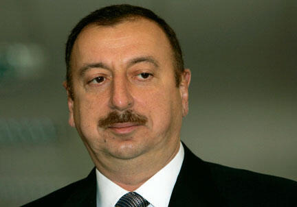 Dictator or democrat? Azerbaijan's President Ilham Aliev