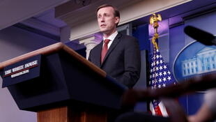美国国家安全顾问沙利文资料图片