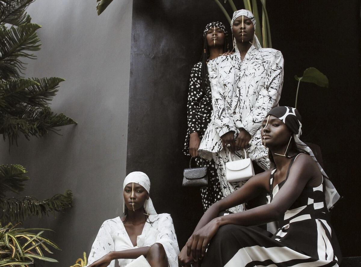 La marque Tongoro, de Sarah Diouf, a réussi à séduire les stars, de Beyoncé à Alicia Keys.