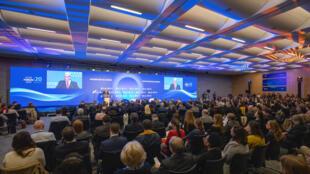 Forúm da OCDE acontece dias 20 e 21 de maio em Paris