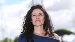 Elsa Lunghini đang có dự án đóng phim truyền hình tại Bordeaux