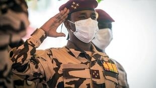 TchadMahamat_AFP - CHRISTOPHE PETIT TESSON