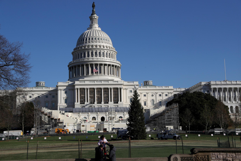 Capitol- US Congess