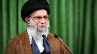 Iran's supreme leader Ayatollah Ali Khamenei insists his country's policies towards the United States will remain the same, whoever wins the presidential election
