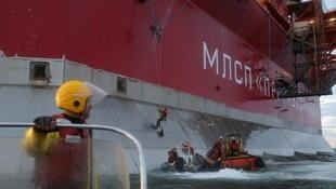 Trong chủ thuyết hải quân mới, Bắc Cực cho Nga cửa ngõ trực tiếp ra hai đại dương - DR