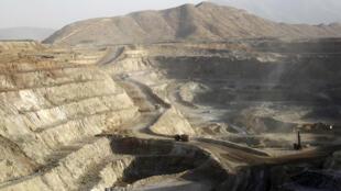 Trois réfugiés érythréens ont porté plainte contre la société Nevsun Ressources, une compagnie minière détenue conjointement par une entreprise canadienne et l'Etat d'Erythrée.