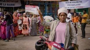 Sur fond d'élections locales et d'espoirs démocratiques, la série «Wara» est un miroir sociétal.
