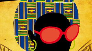 L'affiche de Barbès l'Africaine.