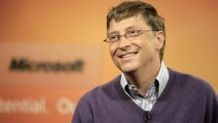 Самый богатый человек планеты по версии Forbes Билл Гейтс