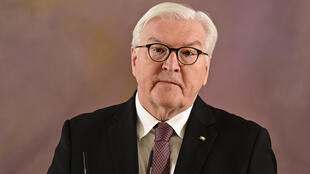 First appointed German president in 2017, Frank-Walter Steinmeier has announced his intention to run again next year