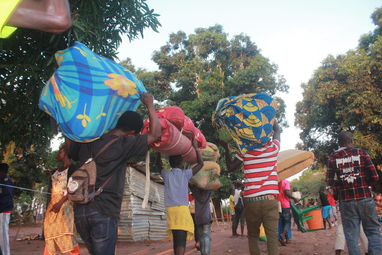 380 mil estrangeiros, maioritariamente da República Democrática do Congo, já foram expulsos de Angola.