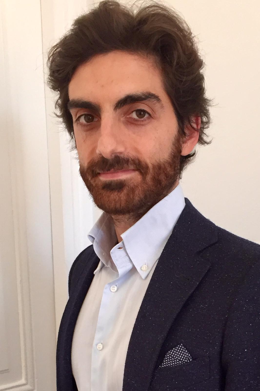 Paolo Falco OCDE