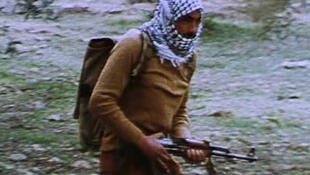 «Les Palestiniens», de Johan Van der Keuken, 1975.
