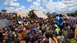 Há mais de 65 milhões de refugiados no mundo, segundo o ACNUR, neste dia mundial de refugiados