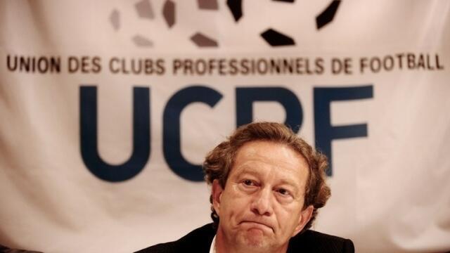 Жан-Пьер Лувель - президент UCPF