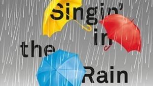 """El Teatro de Châtelet de París presentará una nueva versión de """"Singin'in the Rain"""" en marzo."""