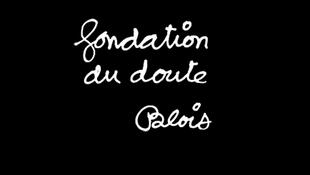 La Fondation du doute a été créée par Ben, artiste français de renommée internationale.