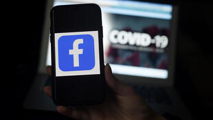 Facebook is stepping up efforts to combat misinformation about the coronavirus