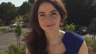 Stefanie Stantcheva, meilleure jeune économiste de l'année 2019.