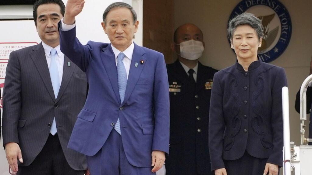 Thủ tướng Nhật đi thăm Việt Nam và Indonesia, HRW kêu gọi Tokyo gây sức ép