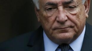 Relaxé dans l'affaire dite du Carlton, l'ancien directeur du FMI est visé par une nouvellle enquête.