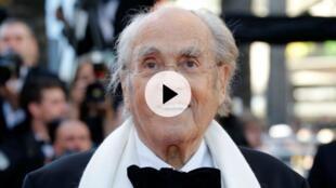 著名法國的作曲家,指揮家和鋼琴演奏家米歇爾·勒格朗(Michel Legrand)