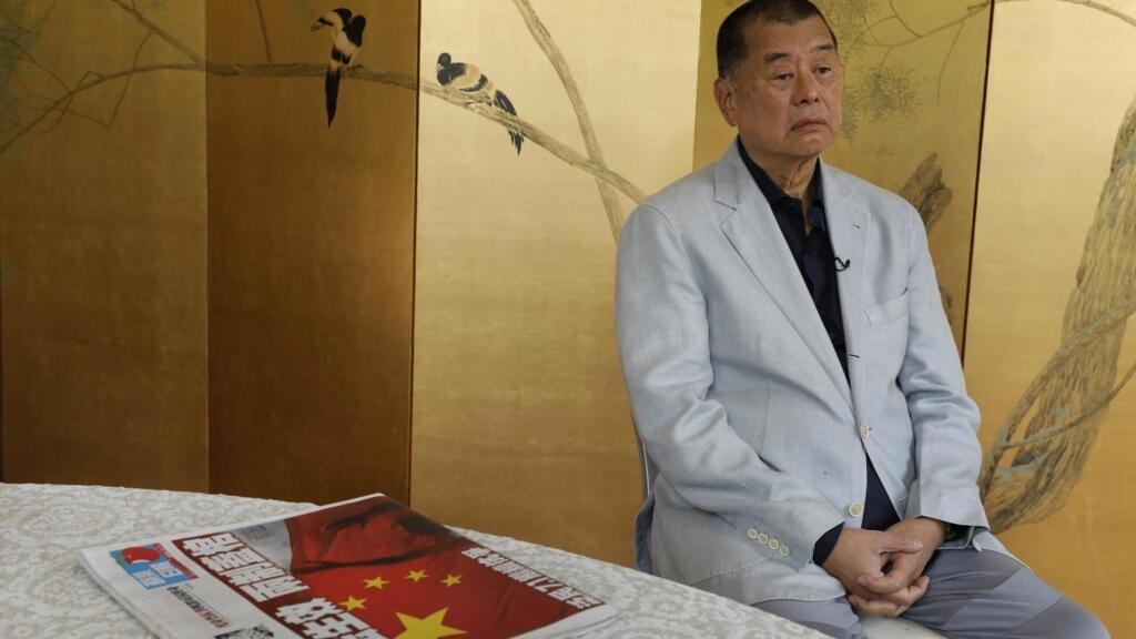 Jimmy Lai: «La loi de sécurité nationale signe l'arrêt de mort de Hong Kong»