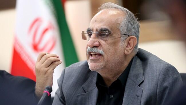 مسعود کرباسیان، وزیر اقتصاد جمهوری اسلامی ایران