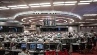 香港股市(資料)