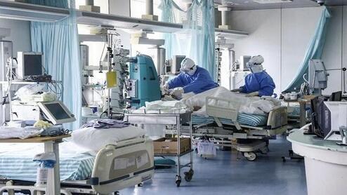 آمار قربانیان به ویروس کرونا در ایران همچنان رشد صعودی دارد