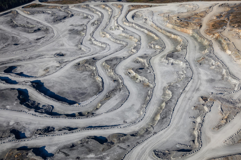 Canada - Charbon - Mine - iStock-1030574950