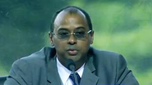 Thierry Tanoh, nouveau directeur général d'Ecobank.