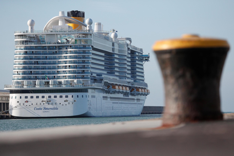 A MSC Croisières e a Costa Croisières anunciaram que retomarão suas viagens de cruzeiro pelo Mediterrâneo nas próximas semanas.