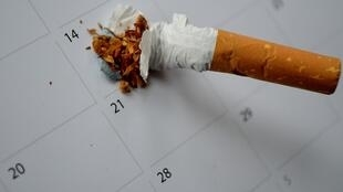 Le tabac est à l'origine de 4,9 millions de décès par an dans le monde (OMS)