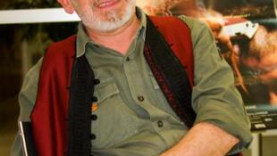 Nouri Bouzid, le 27 avril 2009.