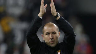 Leonardo Jardim called the win with Monaco the greatest title of his career.