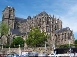 法國勒芒教堂