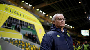 Claudio Ranieri has managed clubs in Italy, Spain and France.