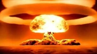 網絡核爆圖