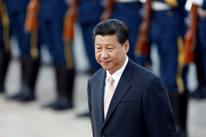"""Председатель КНР Си Цзиньпин """"скупает"""" энергетические активы и инвестирует в страны Средней Азии"""